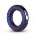Эрекционное кольцо-бампер Saturn с вибрацией
