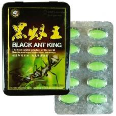 Мужской препарат Черный Муравей Black Ant King 1 шт