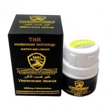 Капсулы для увеличение пениса THR 10 таб