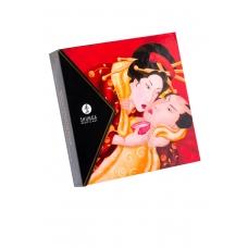 Подарочный набор клубника и шампанское Shunga Geisha' Secret
