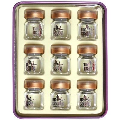 Возбуждающие таблетки для женщин The Beauty Woman 3 шт