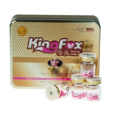 Возбуждающие таблетки для женщин King Fox