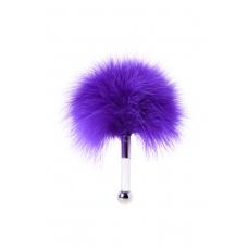 Перо щекоталка фиолетовая A-Toys Theatre
