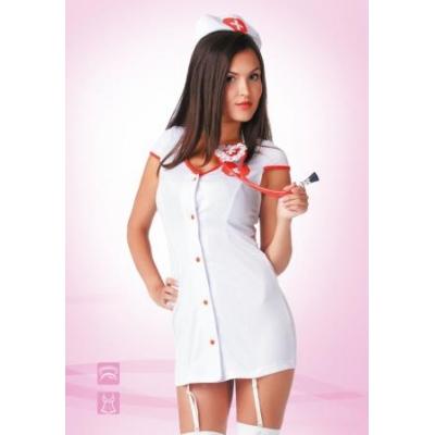 Ролевой костюм Доктор любовь (M/L)