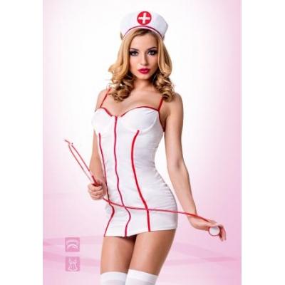 Ролевой костюм Медсестричка, OS