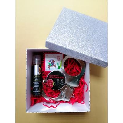 Подарочная коробка Hot Box #8