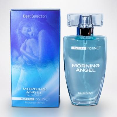 Духи с феромонами женские Natural Instinct Morning Angel