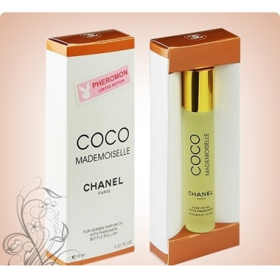 Женские духи с феромонами Coco Mademoiselle Chanel
