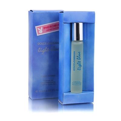 Женские духи с феромонами Dolce Gabbana Light Blue