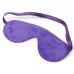 Маска кожа фиолетовый Notabu