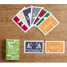 """Игра для вечеринок """"Funny Random Cards"""""""