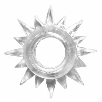 Эрекционное кольцо Rings Cristal