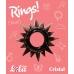Эрекционное кольцо черное Cristal