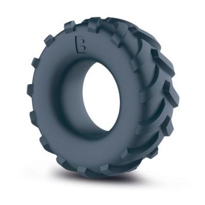 Эрекционное кольцо в виде протектора шины