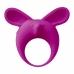 Эрекционное виброкольцо Mimi Animals Fennec Phil Purple