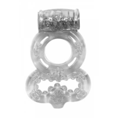 Эрекционное виброкольцо Rings Treadle