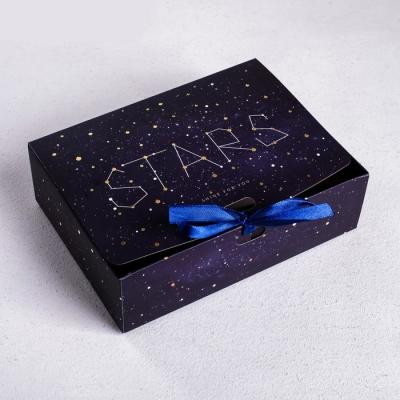 Подарочная коробка Stars