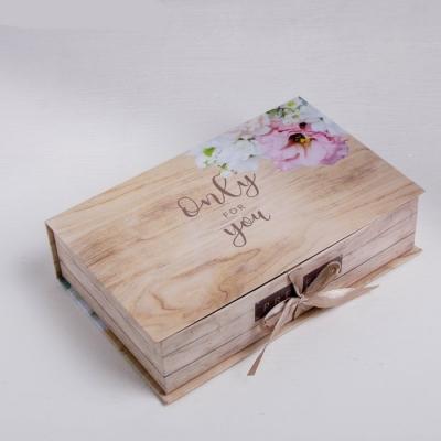 Подарочная коробка Only for you