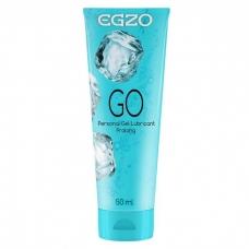 Пролонгирующий лубрикант Egzo Go 50 мл