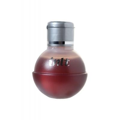 Массажное масло для поцелуев с разогревающим эффектом и ароматом шоколада INTT, 40 мл