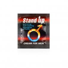 Возбуждающий крем для мужчин Stand UP 1,5 г