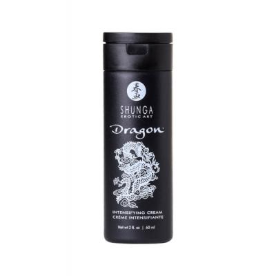 Стимулирующий крем для пар Shunga Dragon 60 мл