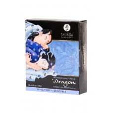 Стимулирующий крем для пар Shunga Dragon Sensitive