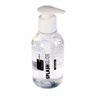 Анальный лубрикант на водной основе SplashGlide Anestetic 250 мл