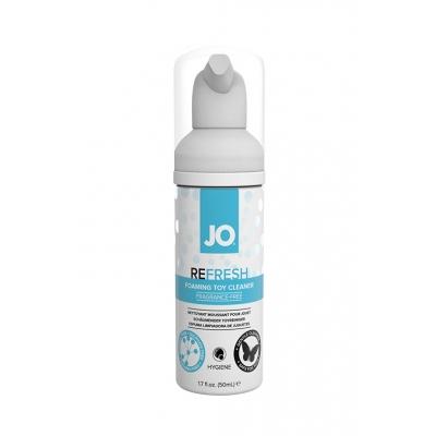 Чистящее средство для игрушек  JO Toy Cleaner  50 мл