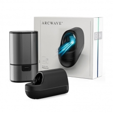 Инновационный мастурбатор для мужчин Arcwave ION
