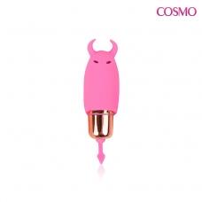 Мини вибратор чертик Cosmo