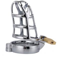 Пояс верности Metal L 100 мм D 41 мм