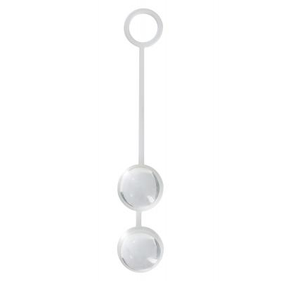 Вагинальные шарики Toy Joy D 3 см