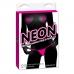 Вибротрусики с доступом и пэстисы Neon Vibrating