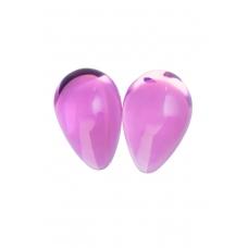 Вагинальные шарики стекло Sexus Glass D 2,7 см