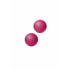 Вагинальные шарики без сцепки розовые Emotions Lexy Medium