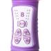 Вибратор с клиторальным стимулятором A-Toys High-Tech fantasy 22,5 см