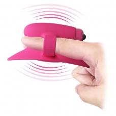 Минивибратор на палец Nelly