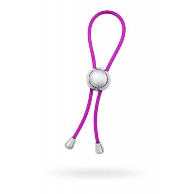 Лассо, TOYFA, ABS пластик, фиолетовый, 10,5 см