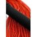 Плеть из веревки TOYFA Theatre,красный