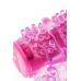 Розовое эрекционное кольцо Erotist