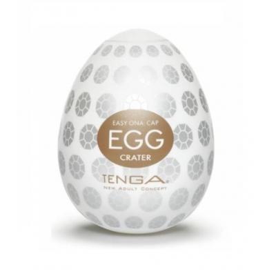 Мастурбатор яйцо TENGA Crater